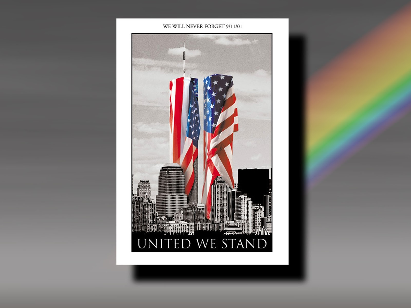United We Stand Wtc
