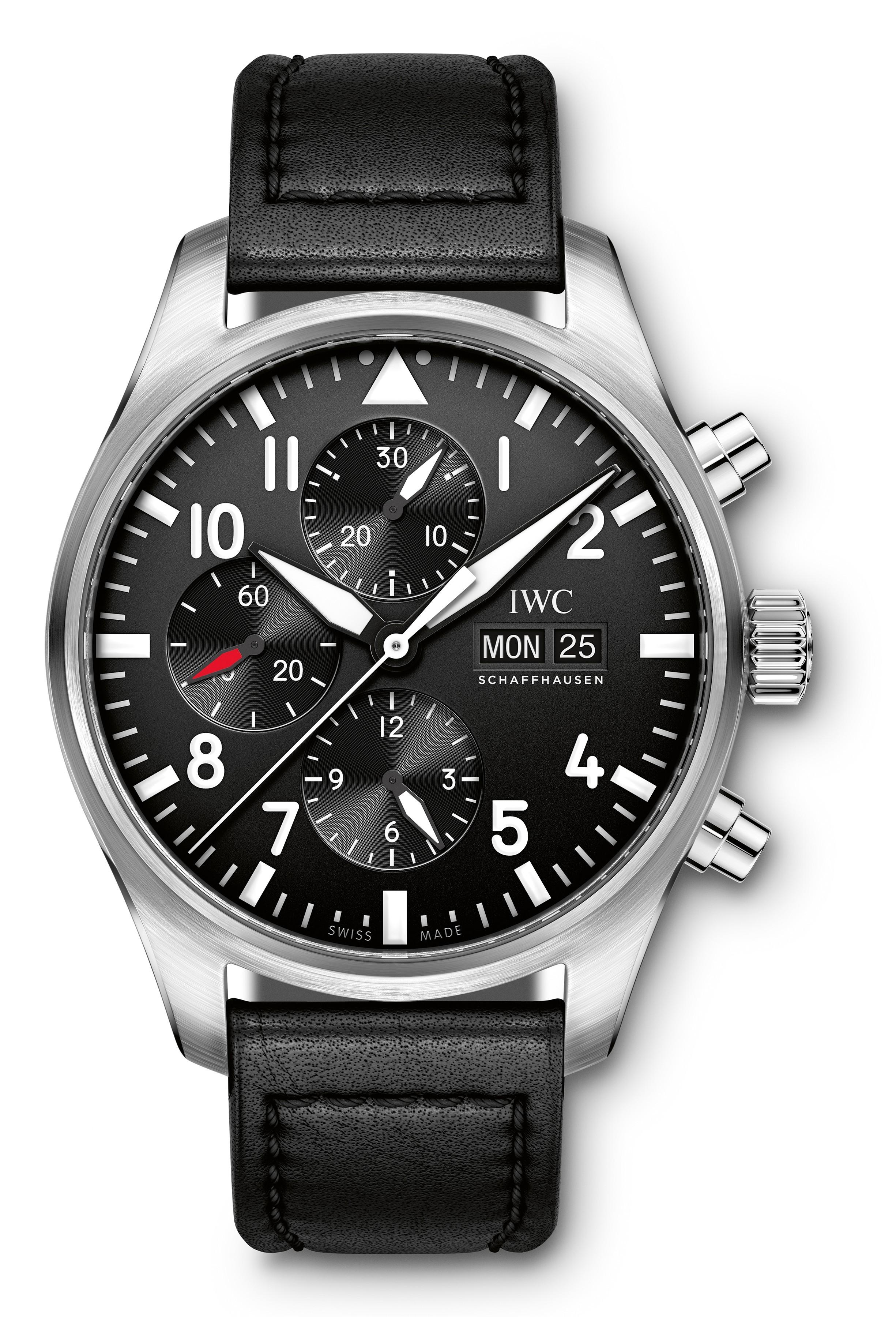 Calendario Anual Reloj Más Populares Iwc Reloj De Aviador Cron³grafo Iw3777 2016 Of Calendario Anual Reloj Más Reciente Calaméo Prensa Pitiusa Edici³n 237
