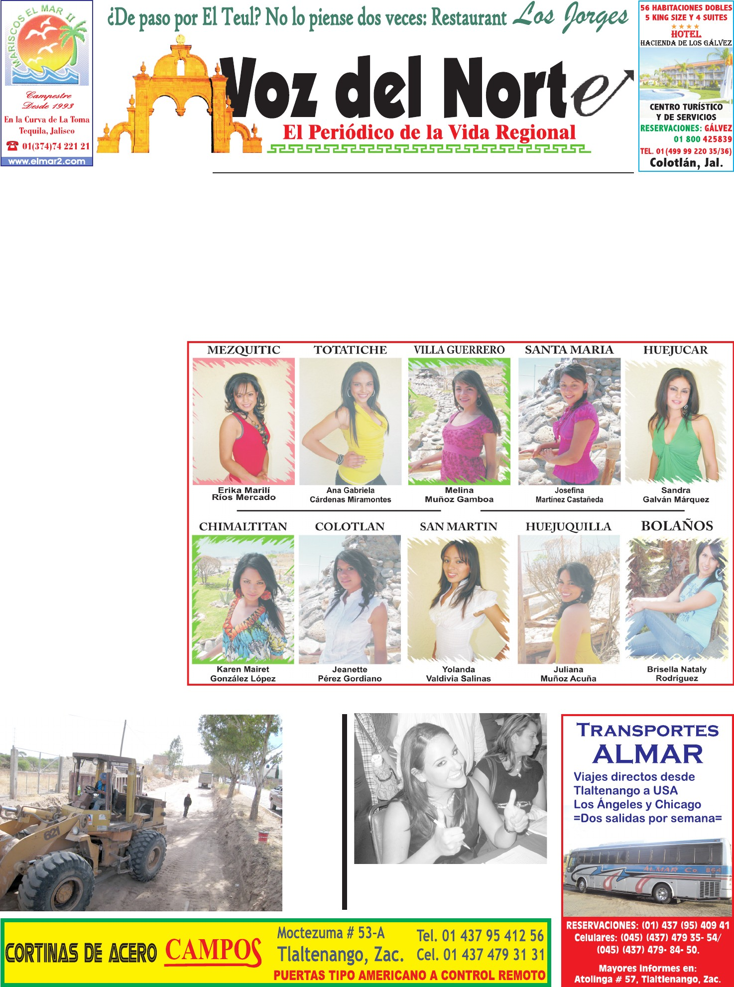 Calendario Anual Utn Más Actual Voz Del norte 180 [pdf Document] Of Calendario Anual Utn Más Arriba-a-fecha Voz Del norte 180 [pdf Document]