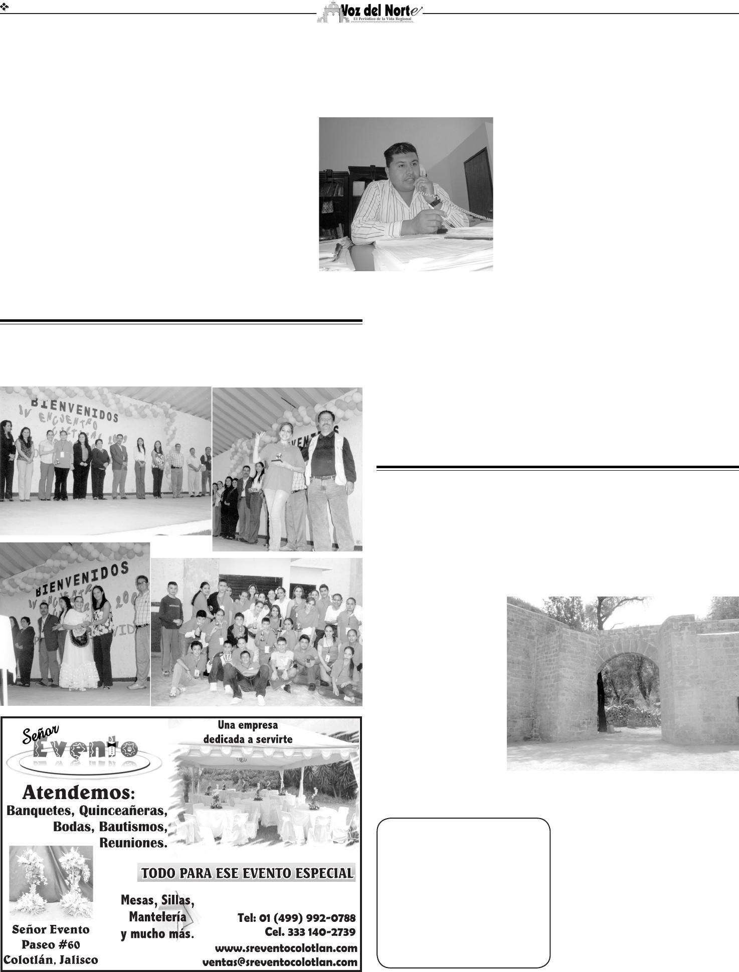 VOZ DEL NORTE 180 [PDF Document]