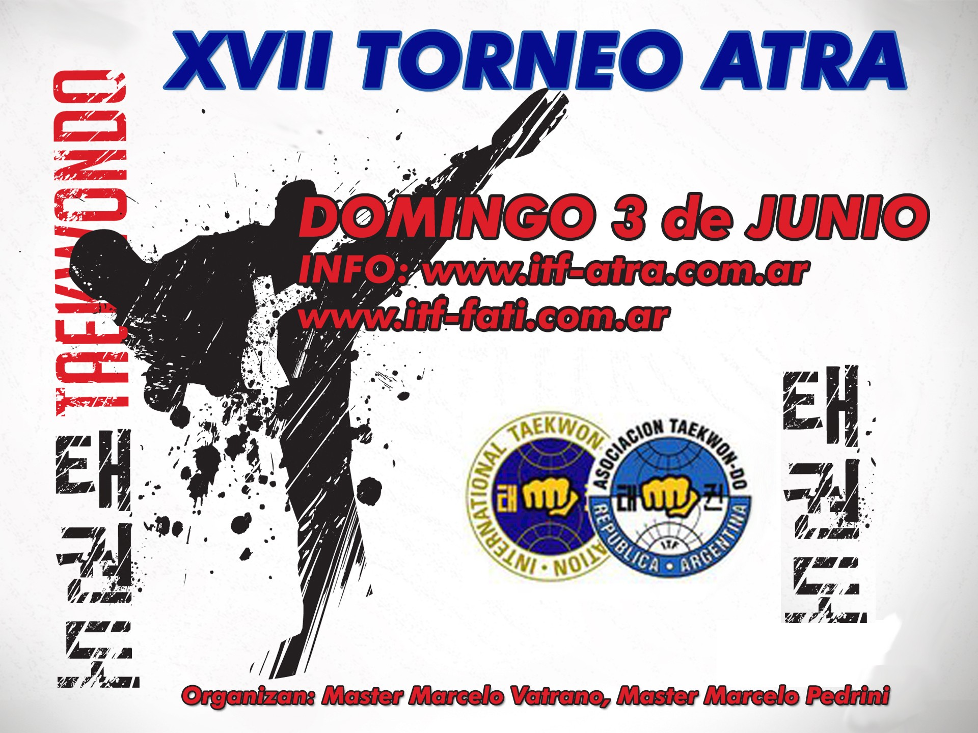 17 ¦ Torneo ATRA 2012