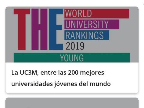 Calendario De 2019 Con Festivos Más Caliente Calendario Lectivo Uc3m