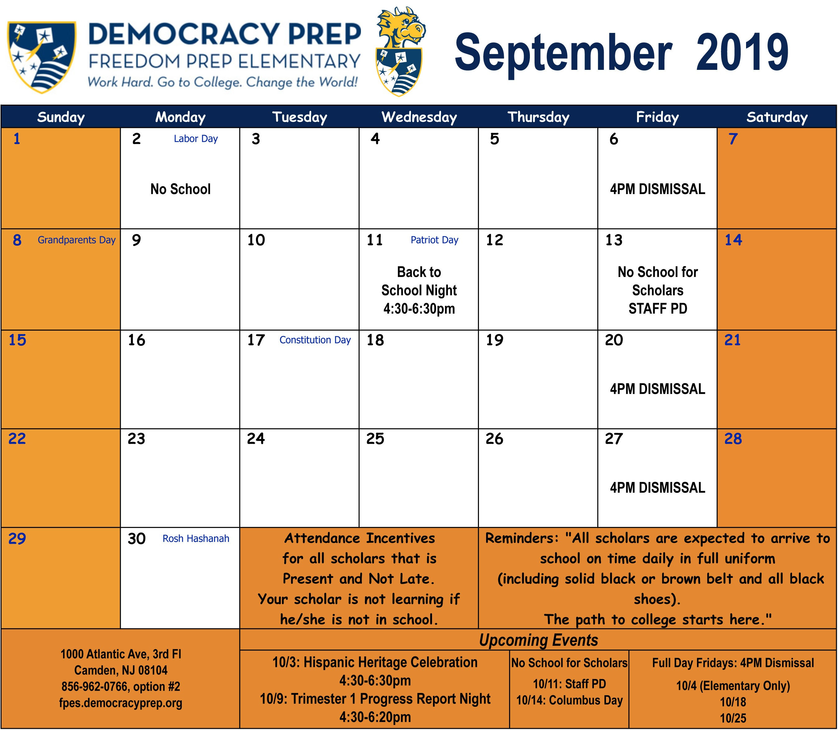 Pro 12 Calendario