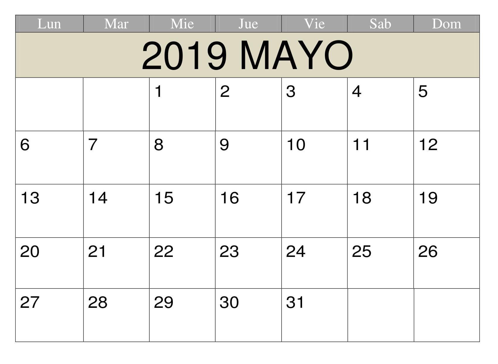 Calendario Laboral 2019 Malaga Más Reciente Calendario Grande Of Calendario Laboral 2019 Malaga Actual Unicaci³n – Medena