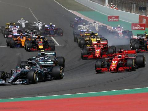 Formula X Calendario 2019 Más Recientes F³rmula 1 Vive Situa§£o Inédita 4 Circuitos N£o Tªm