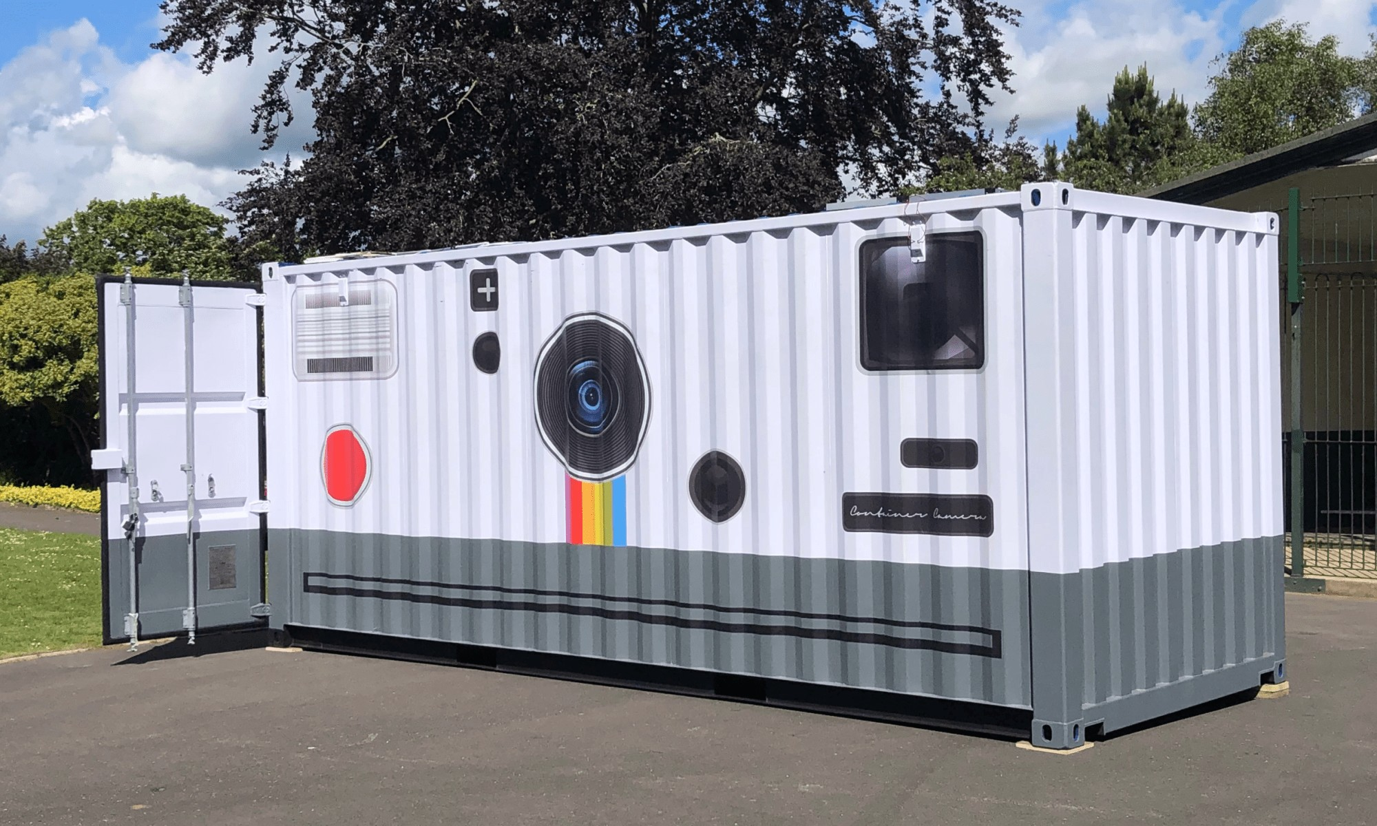 container houses econtainersmod
