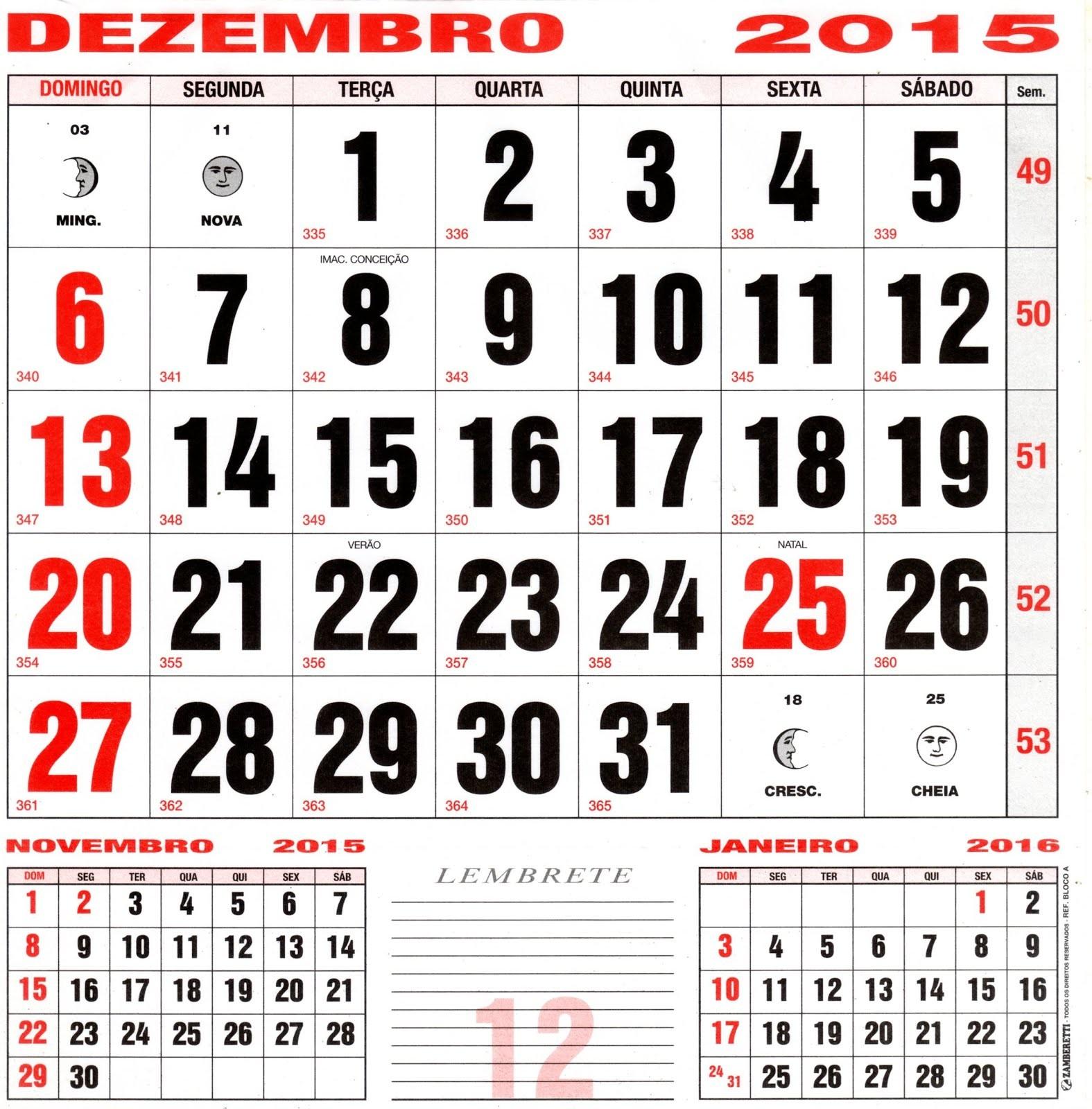 2 Dezembro 2015