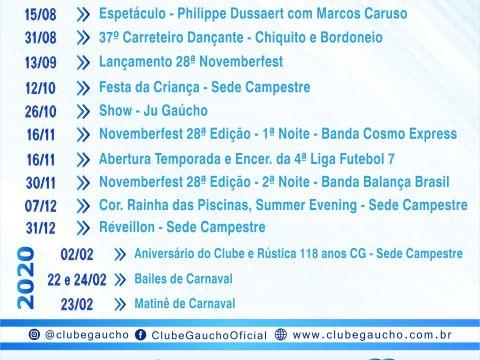 Calendario 2020 Feriados No Brasil Más Arriba-a-fecha Calendario 2019 Br Arparis