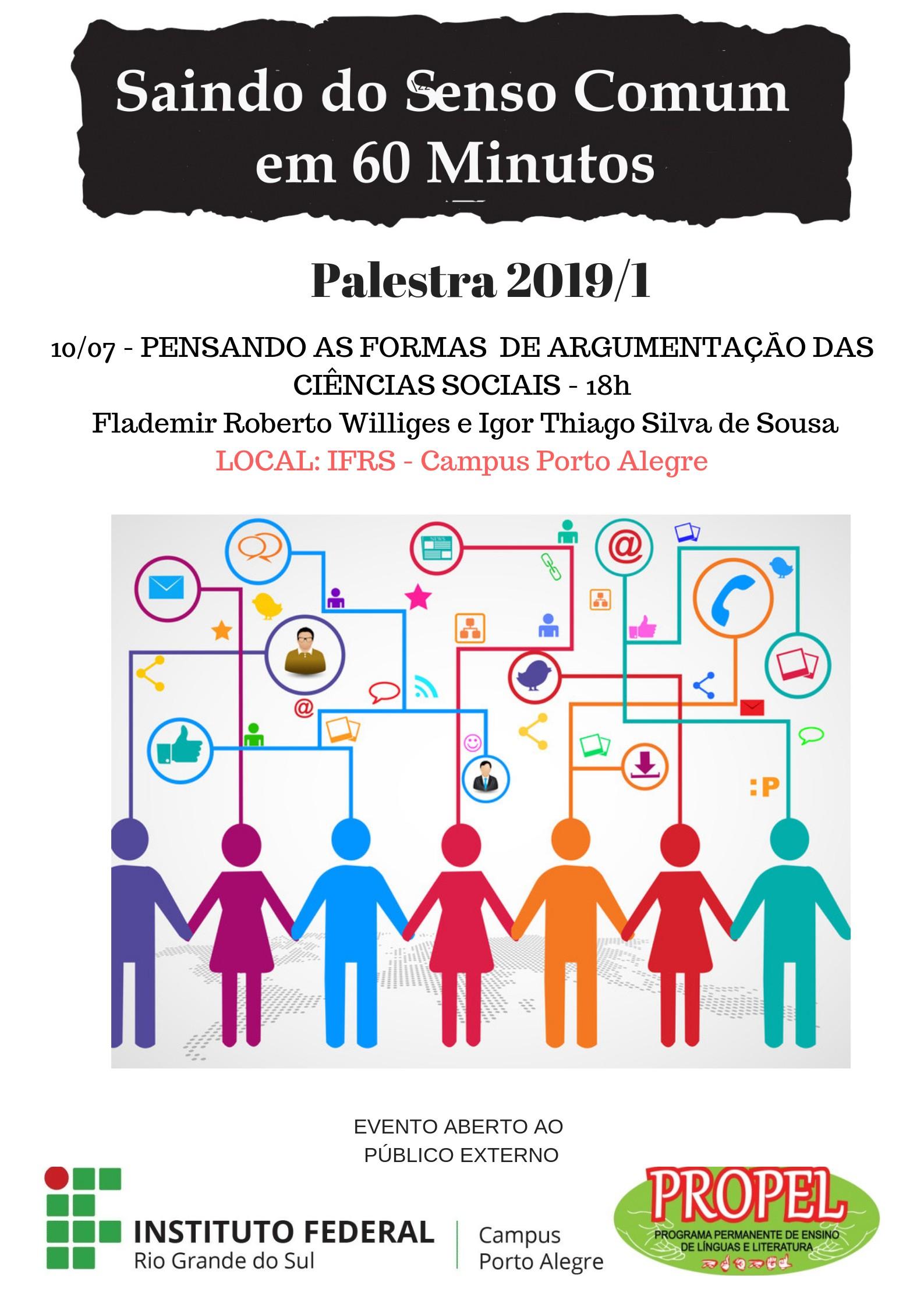 Calendario 2020 Feriados Rs Recientes Notcias Principais ifrs Campus Porto Alegre Of Calendario 2020 Feriados Rs Más Arriba-a-fecha Notcias Principais ifrs Campus Porto Alegre