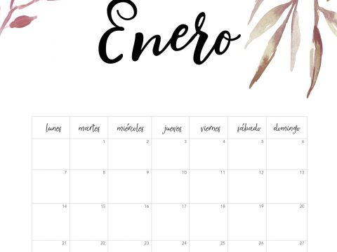 Calendario 2020 Laboral España Mejores Y Más Novedosos Calendario