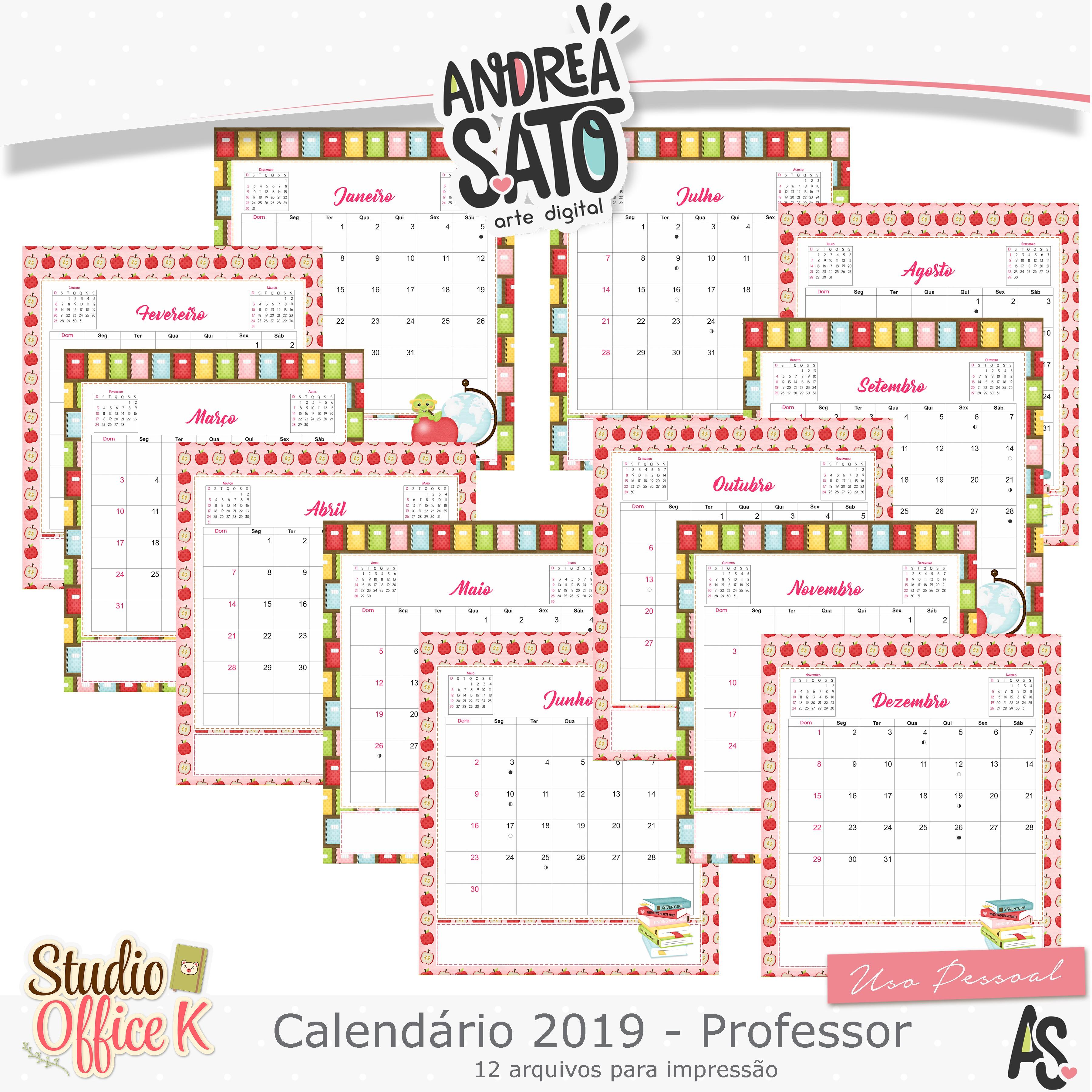 Preview KaUrso 2018 Professor 14x16