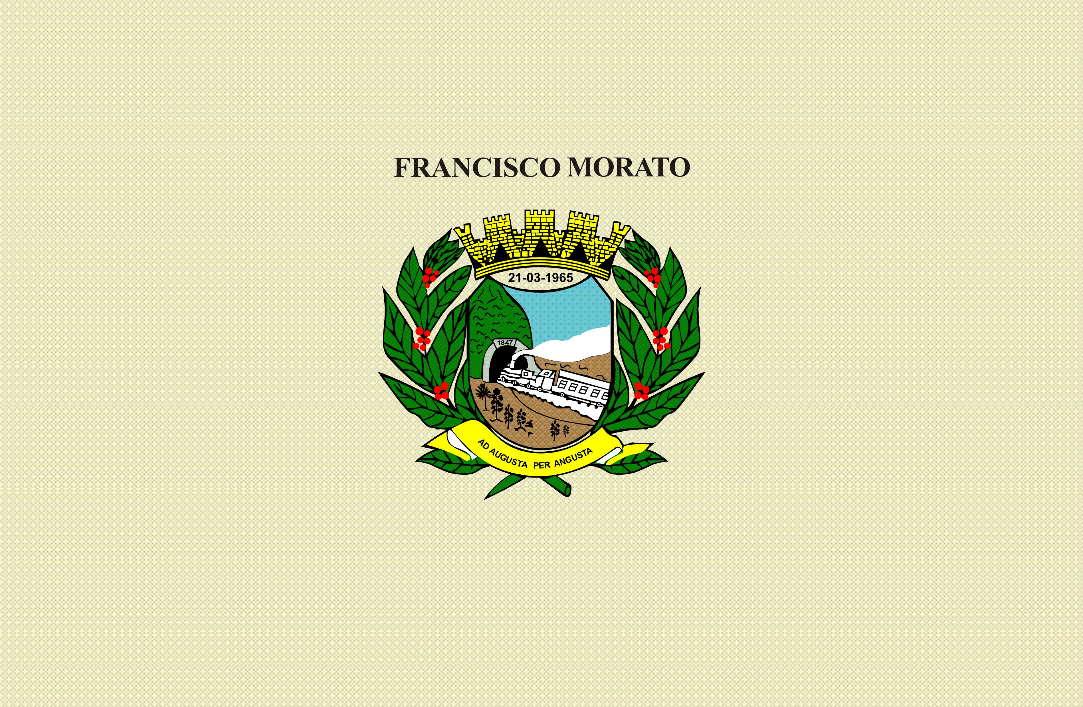 BandeiraFranciscoMorato