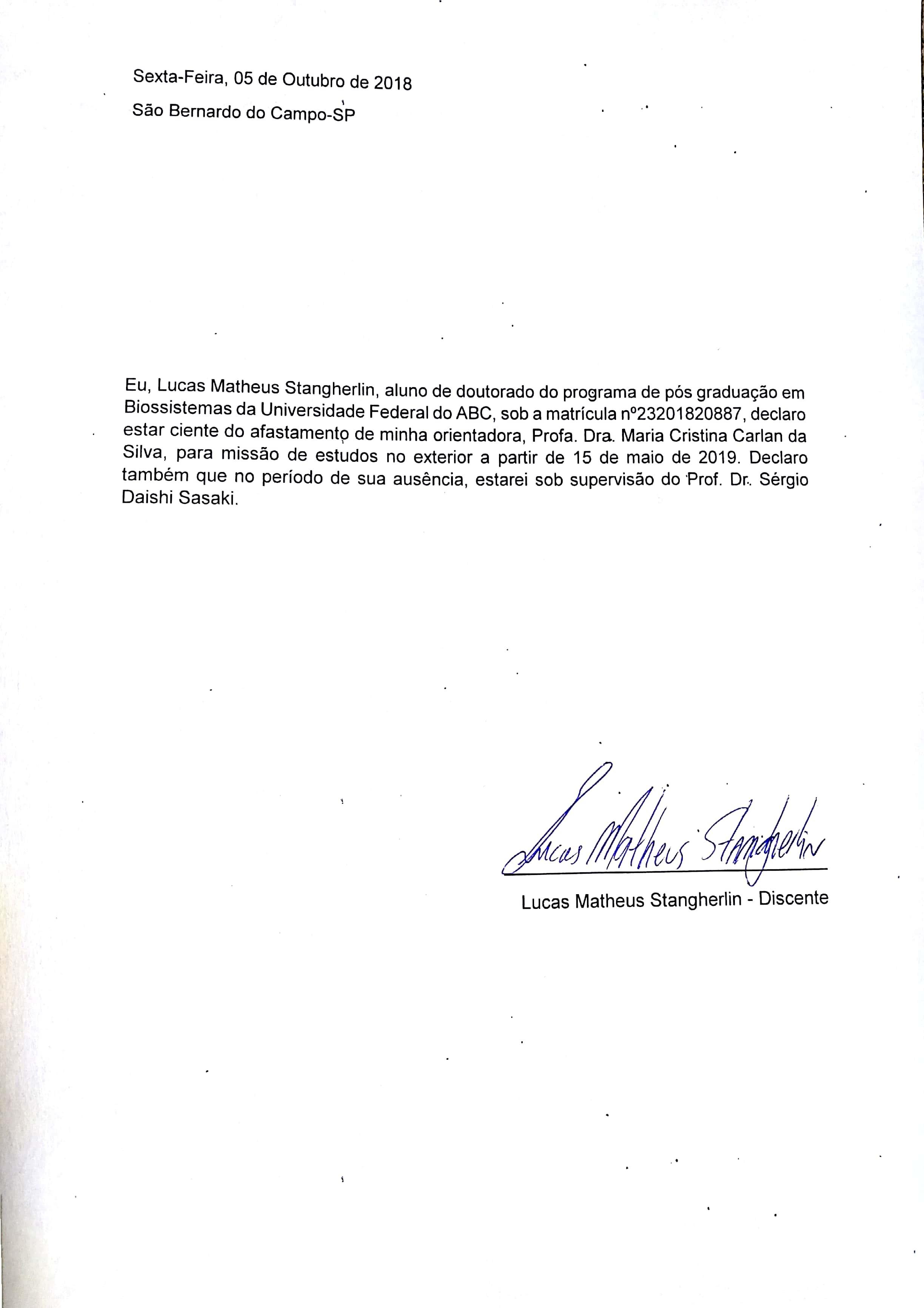 Calendario 2020 Ufabc Más Arriba-a-fecha Ccnh Centro De Ciªncias Naturais E Humanas Ufabc Of Calendario 2020 Ufabc Mejores Y Más Novedosos Realiza