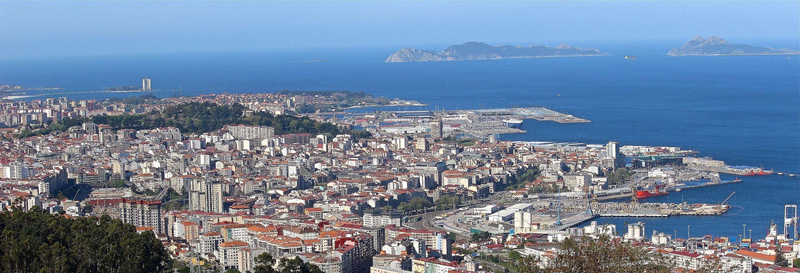 Vigo Wikiwand