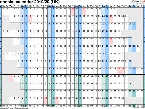 Calendario 2020 Y Sus Feriados Más Recientes Calendario forex 2020