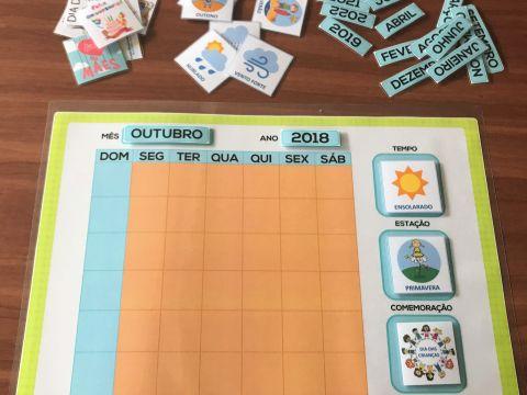 Calendario De Feiras 2020 Brasil Más Recientes Calendarios Pedagogicos