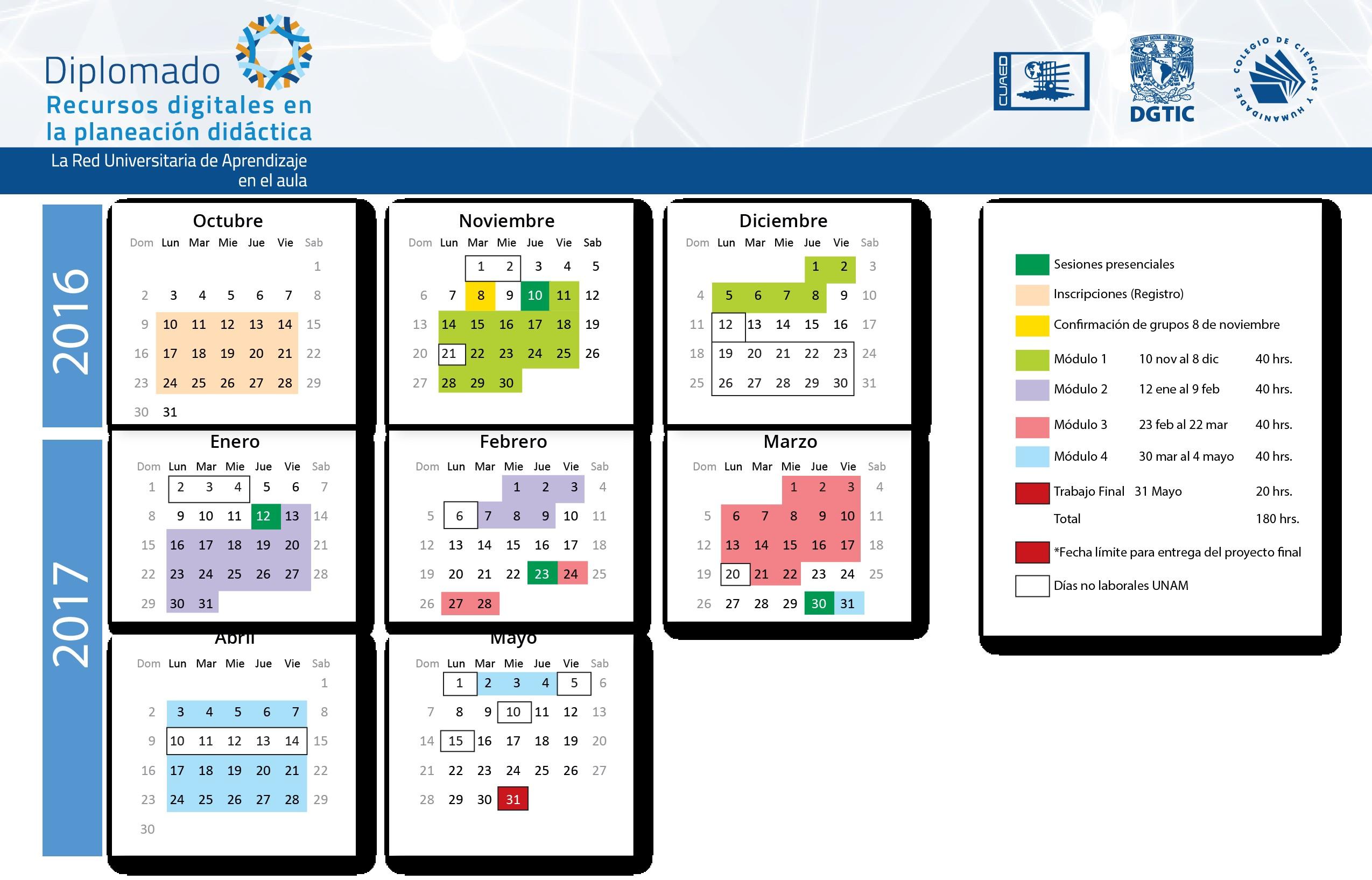 CalendarioRUA cch
