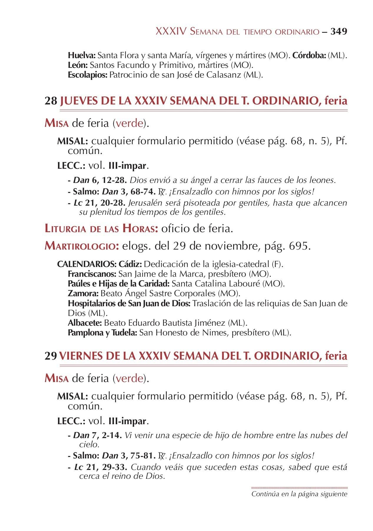 Calendario Festivos 2020 Zaragoza Actual Calendario Litšrgico Pastoral 2018 2019 Pages 351 386 Of Calendario Festivos 2020 Zaragoza Más Populares Unizar H
