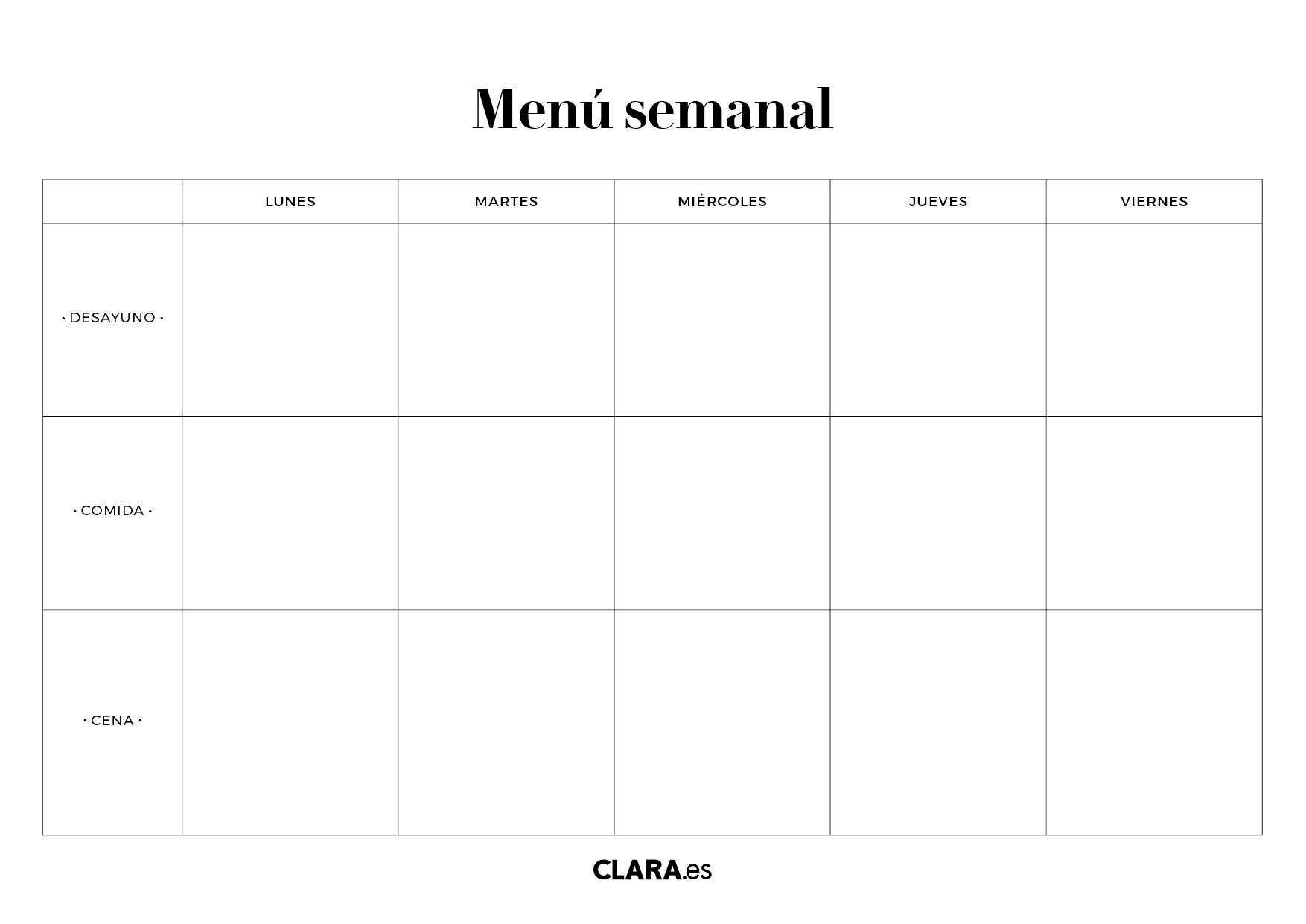 Calendario Para Imprimir 2019 Con Imagenes Más Populares √ Plantilla De Men Semanal Para Imprimir