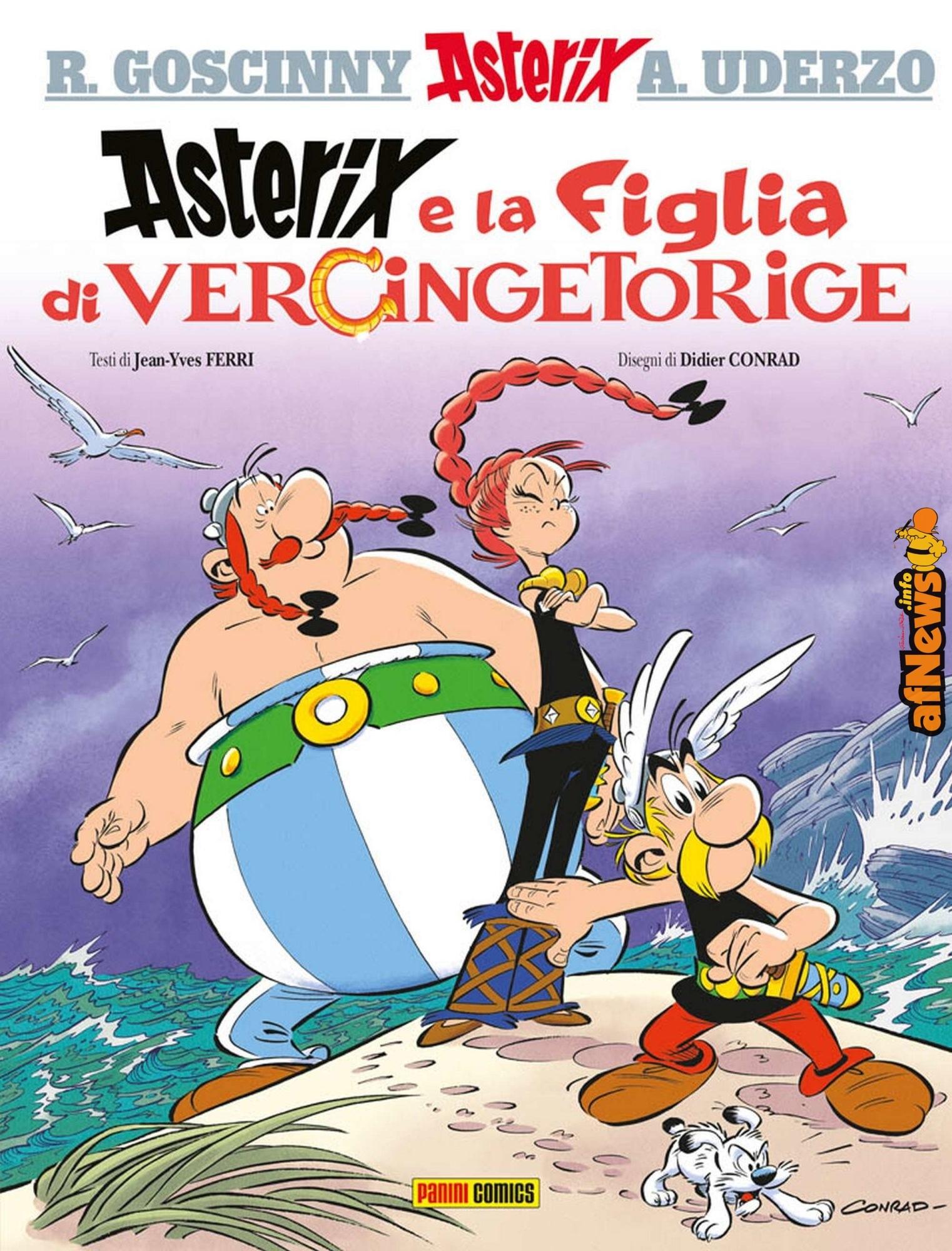 Asterix e la figlia di vercin orige LOW afnews 1522x2000
