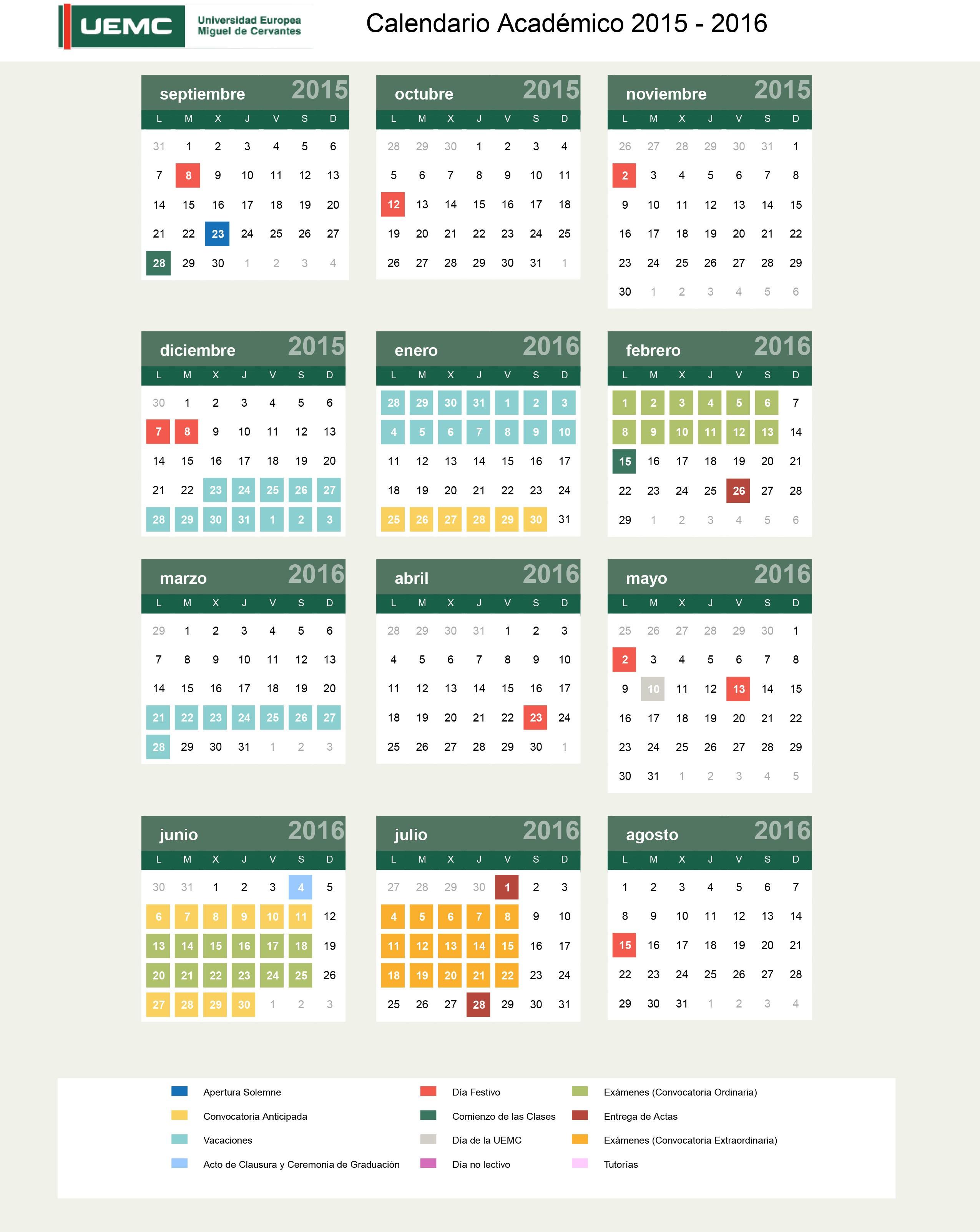Calendario Septiembre 2019 Para Imprimir Con Feriados Mejores Y Más Novedosos Uemc Calendario Of Calendario Septiembre 2019 Para Imprimir Con Feriados Más Recientes Fiestas De San Juan O De La Madre De Dios La