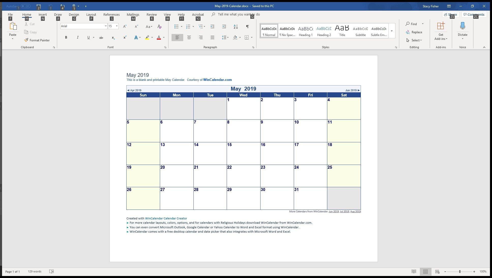 Como Imprimir Un Calendario En Outlook Recientes Calendars to Edit Cortoreversammi
