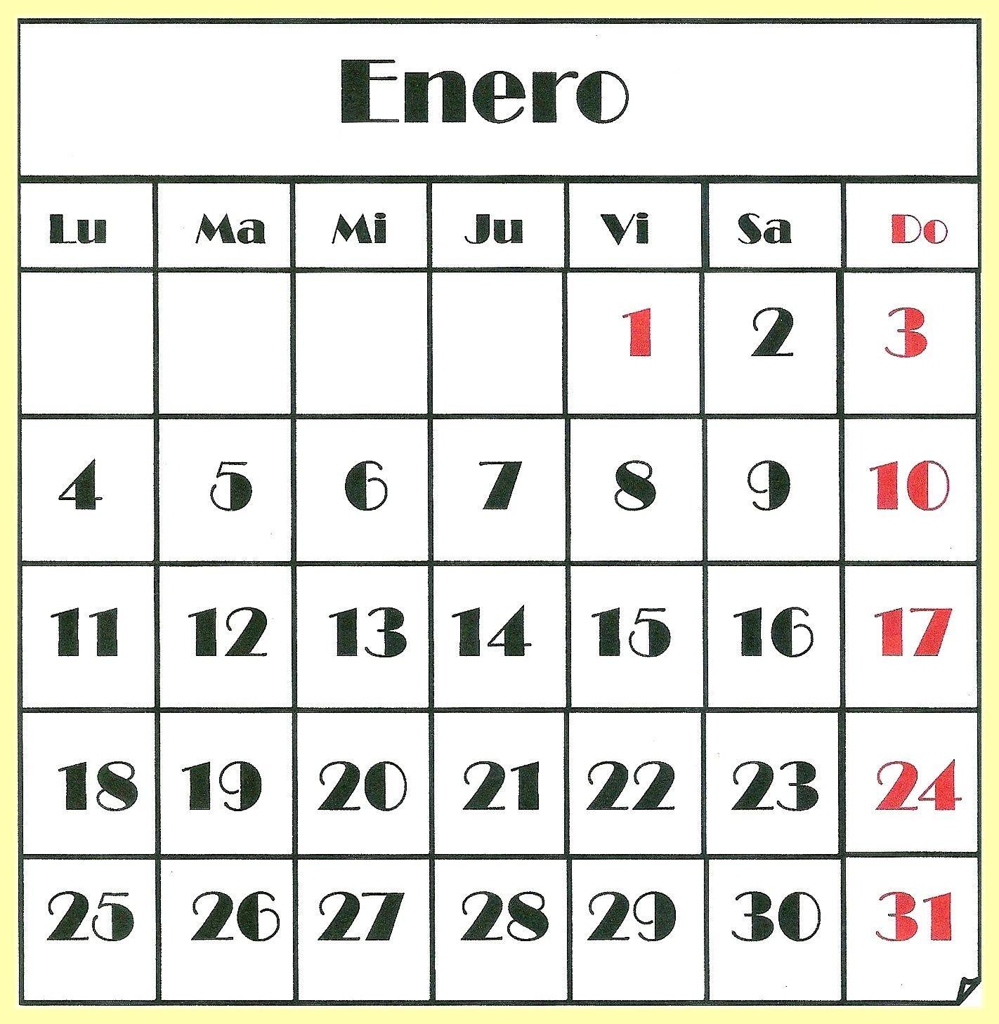 Imprimir Calendario 2017 Colombia Recientes Almanaques Mes Enero 2016 Related Keywords & Suggestions Of Imprimir Calendario 2017 Colombia Mejores Y Más Novedosos Inicio
