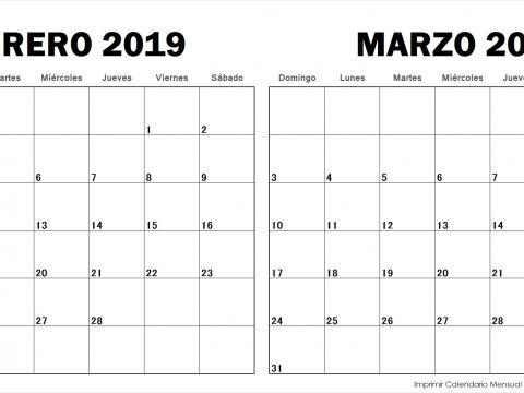 Imprimir Calendario 2019 Chile Por Mes Mejores Y Más Novedosos Calendario Marzo 2019 Modelo Best Reviews 2019 Newletterjdi