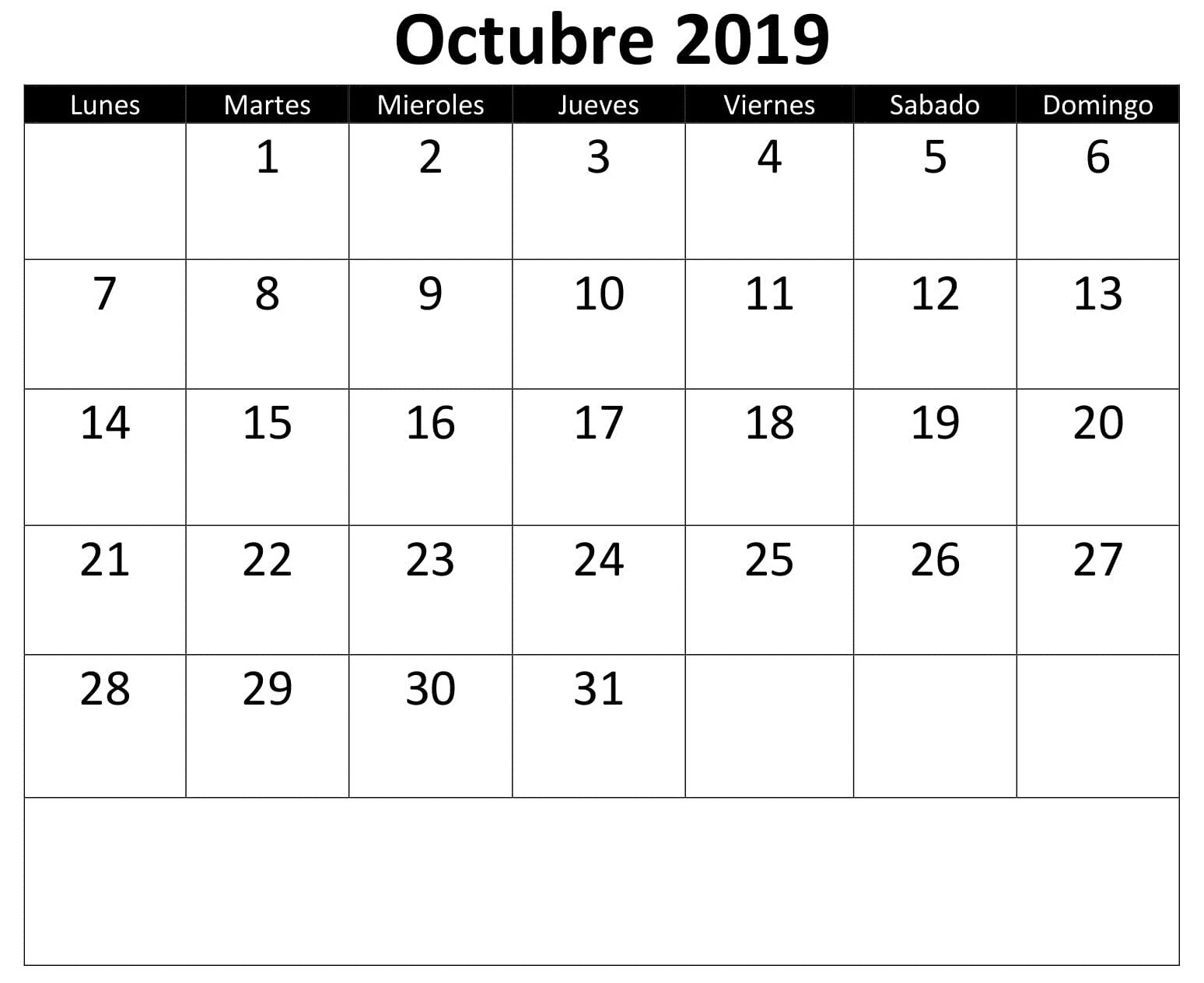 Imprimir Calendario De Marzo 2019 Más Caliente Calendario De Octubre 2019 Of Imprimir Calendario De Marzo 2019 Más Caliente Pin De Mara En Calendario