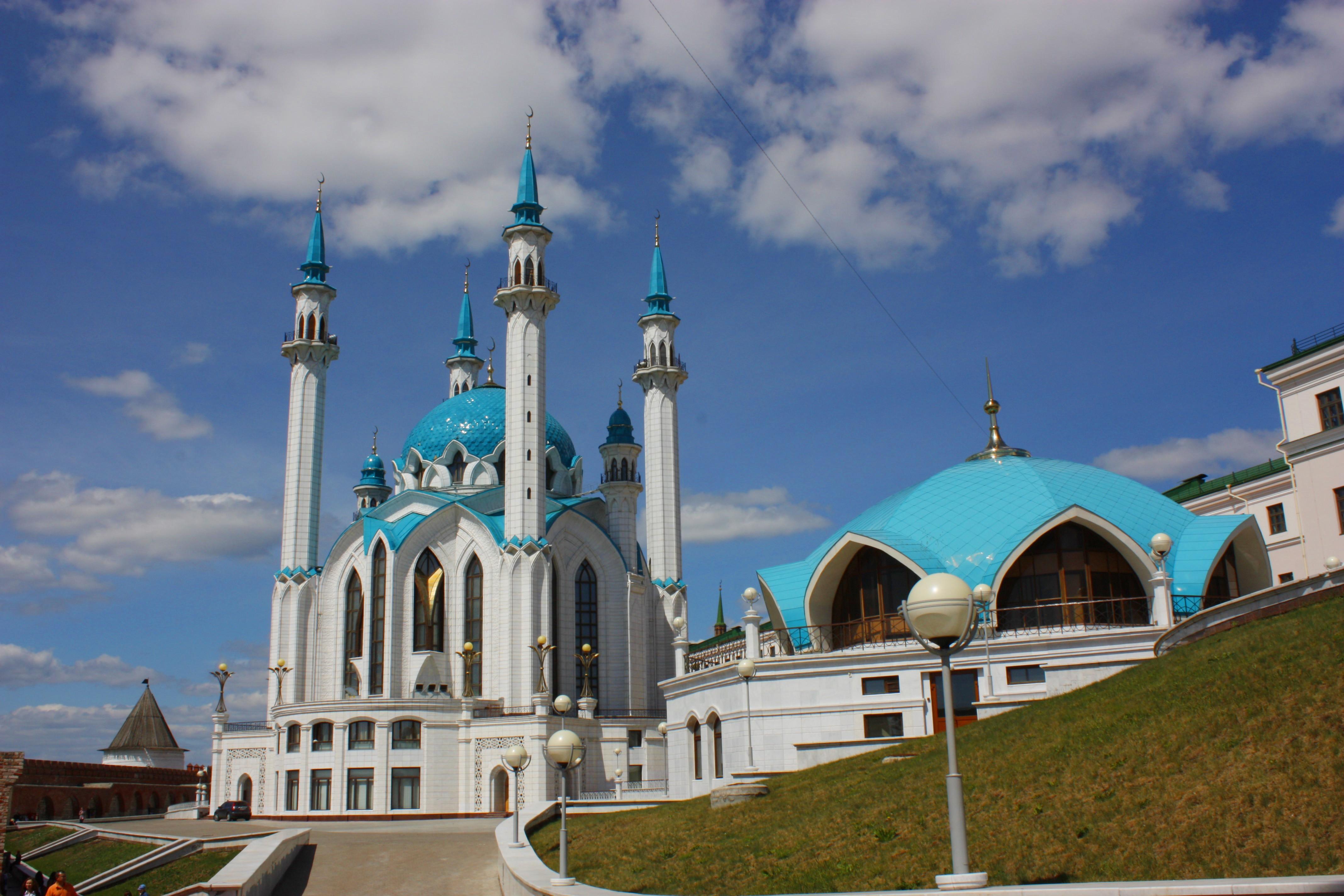Imprimir Calendario Rusia 2019 Más Recientes islam En Rusia La Enciclopedia Libre