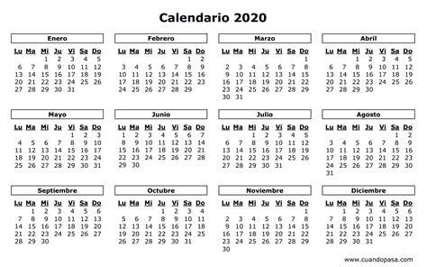 Calendario 2020 Puerto Rico Para Imprimir Calendario 2019