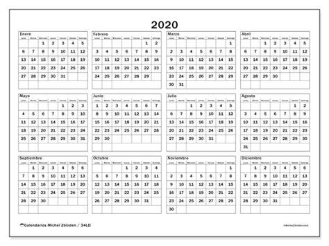 Calendario 2020 Con Feriados Puerto Rico Calendario 2019