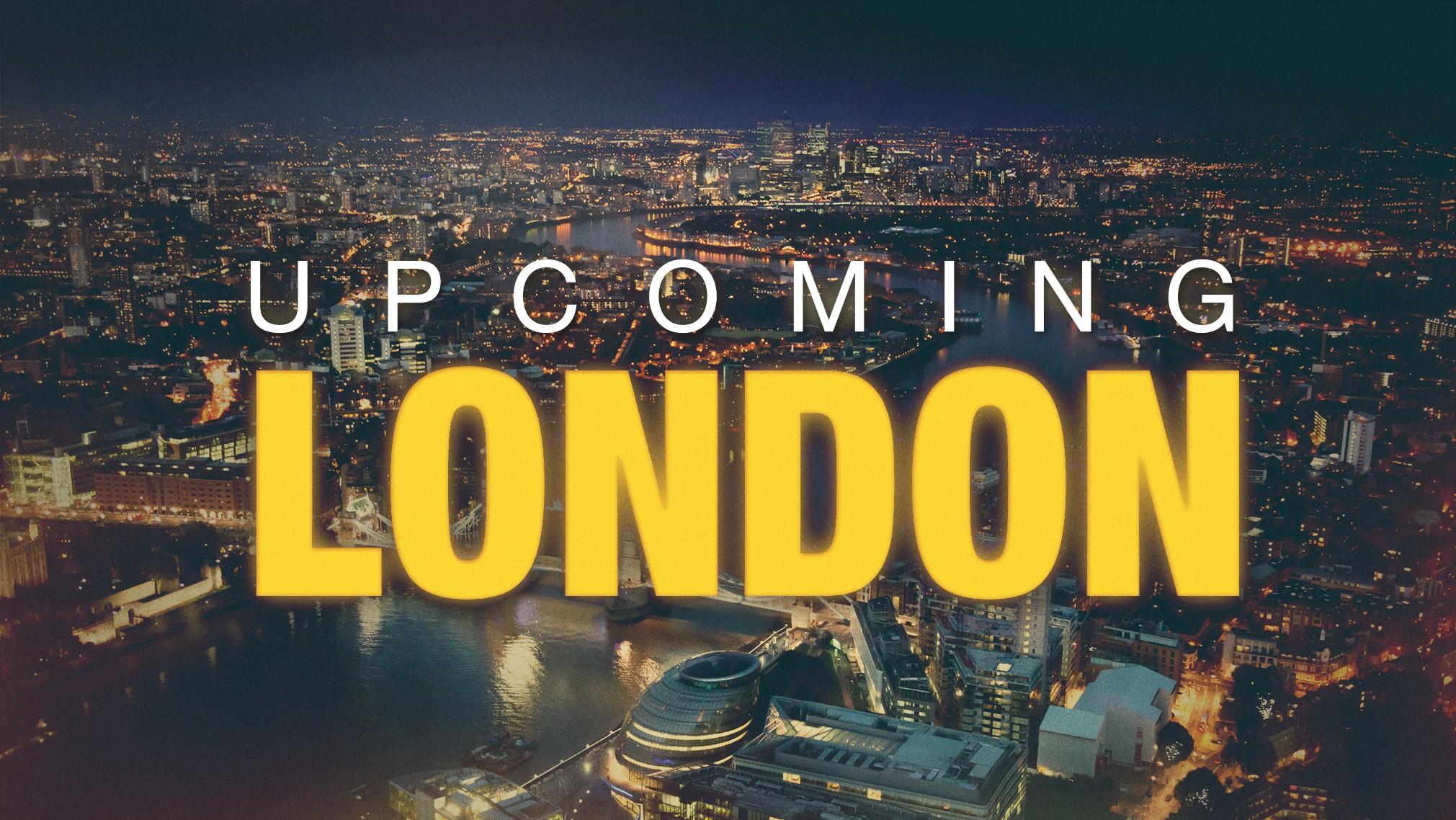up ing london