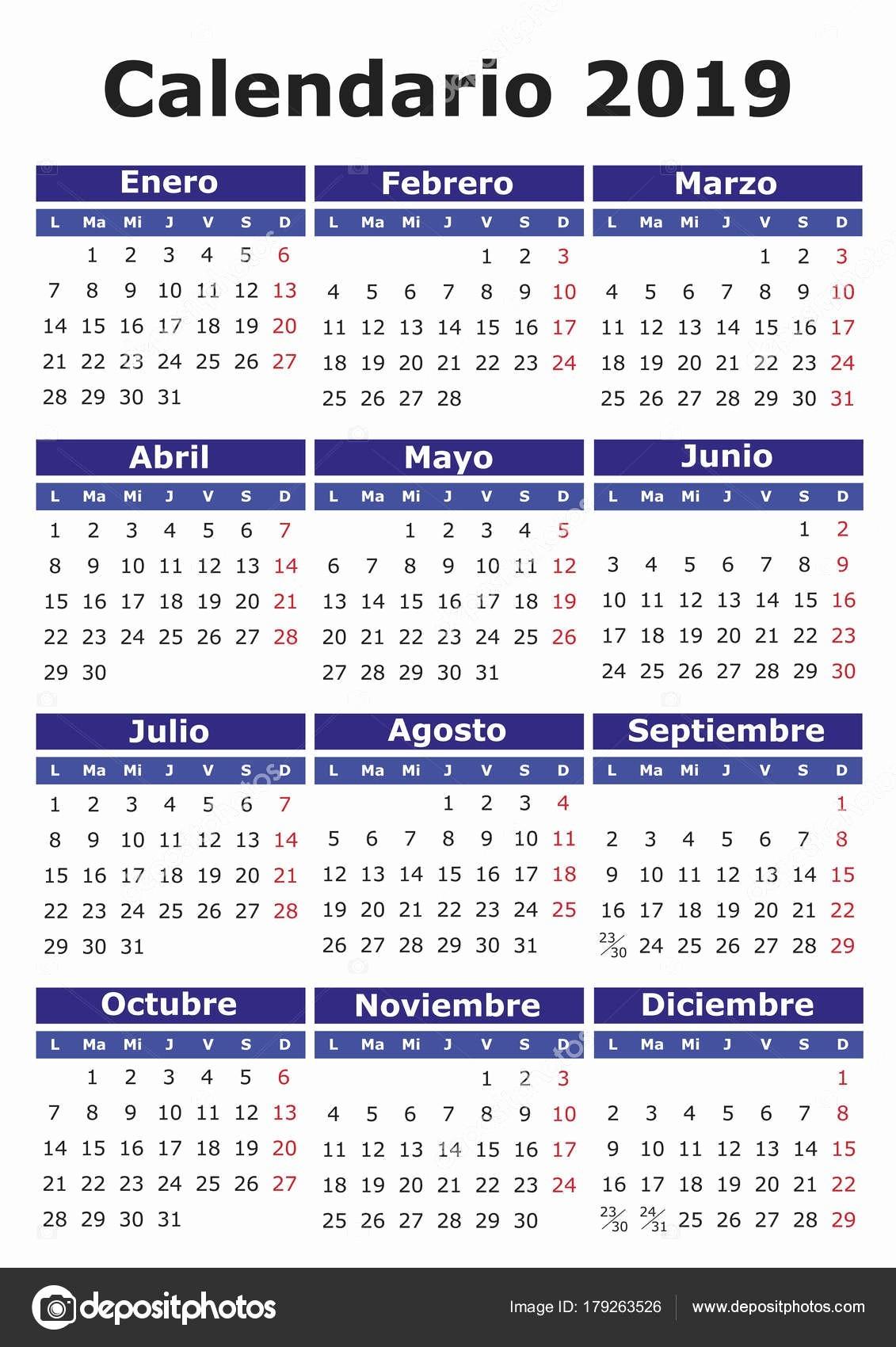 calendario 2019 colombia con festivos y semana santa para imprimir mas recientemente liberado calendario cronologico 2019 calendario 2019 immagini calendario 2019 of calendario 2019 colombia