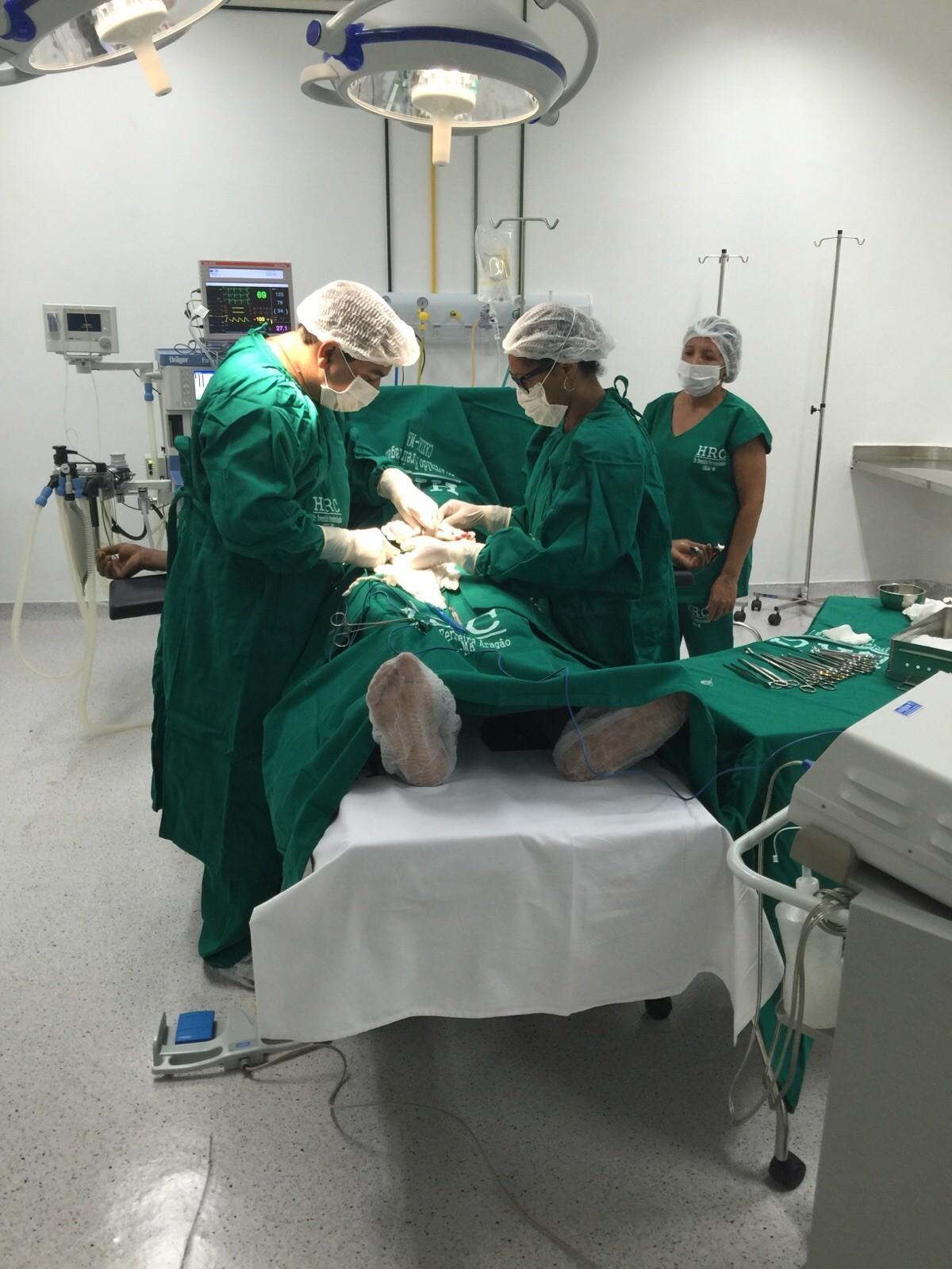FOTO Maior seletivo público dos últimos 25 anos é lançado pelo governo Flávio Dino 7 902 vagas para profissionais da Saúde %