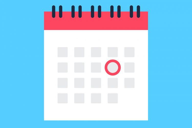 Calendario 2020 De Feriados Actual as Qued³ El Calendario De Feriados 2020 En Argentina Por El