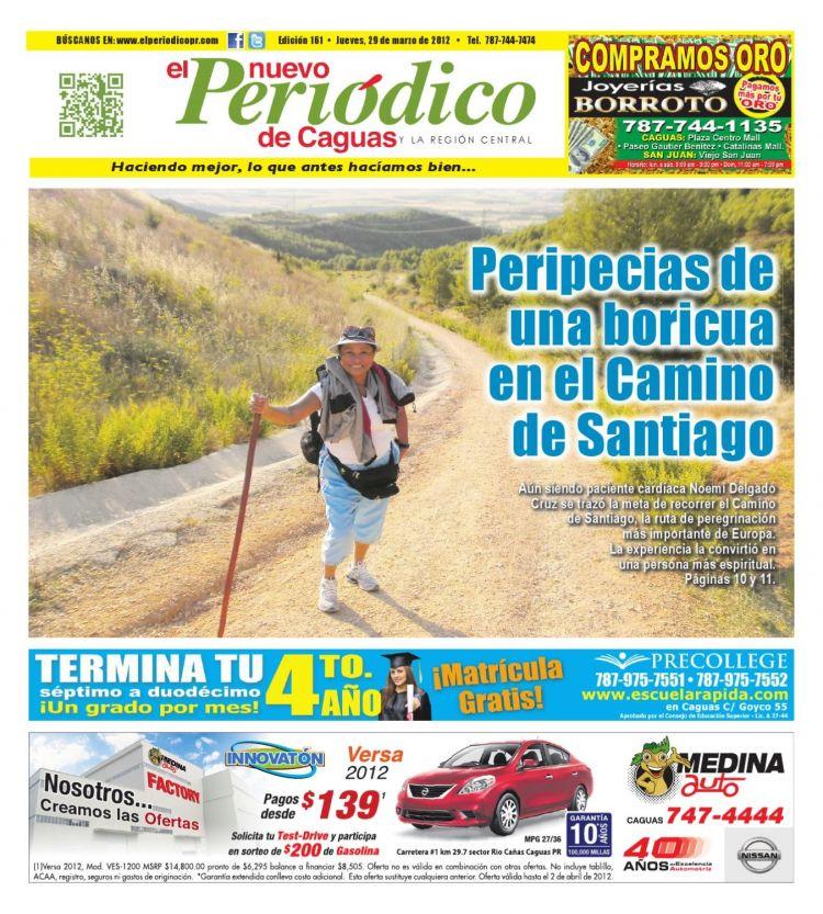 Calendario 2020 E Feriados Actual El Nuevo Peri³dico 161 by El Nuevo Periodico De Caguas issuu