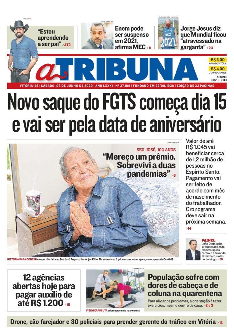 Calendario 2020 Feriados Alagoas Más Populares Edi§£o De Sábado 06 06 2020 Flip Book Pages 1 32