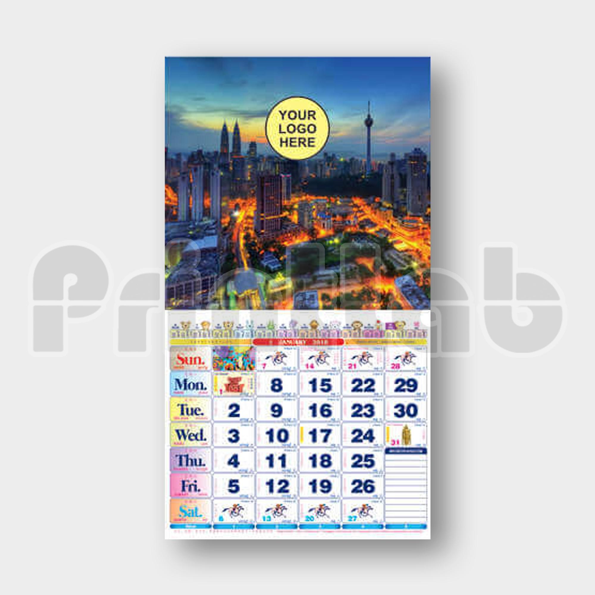 wall calendar65