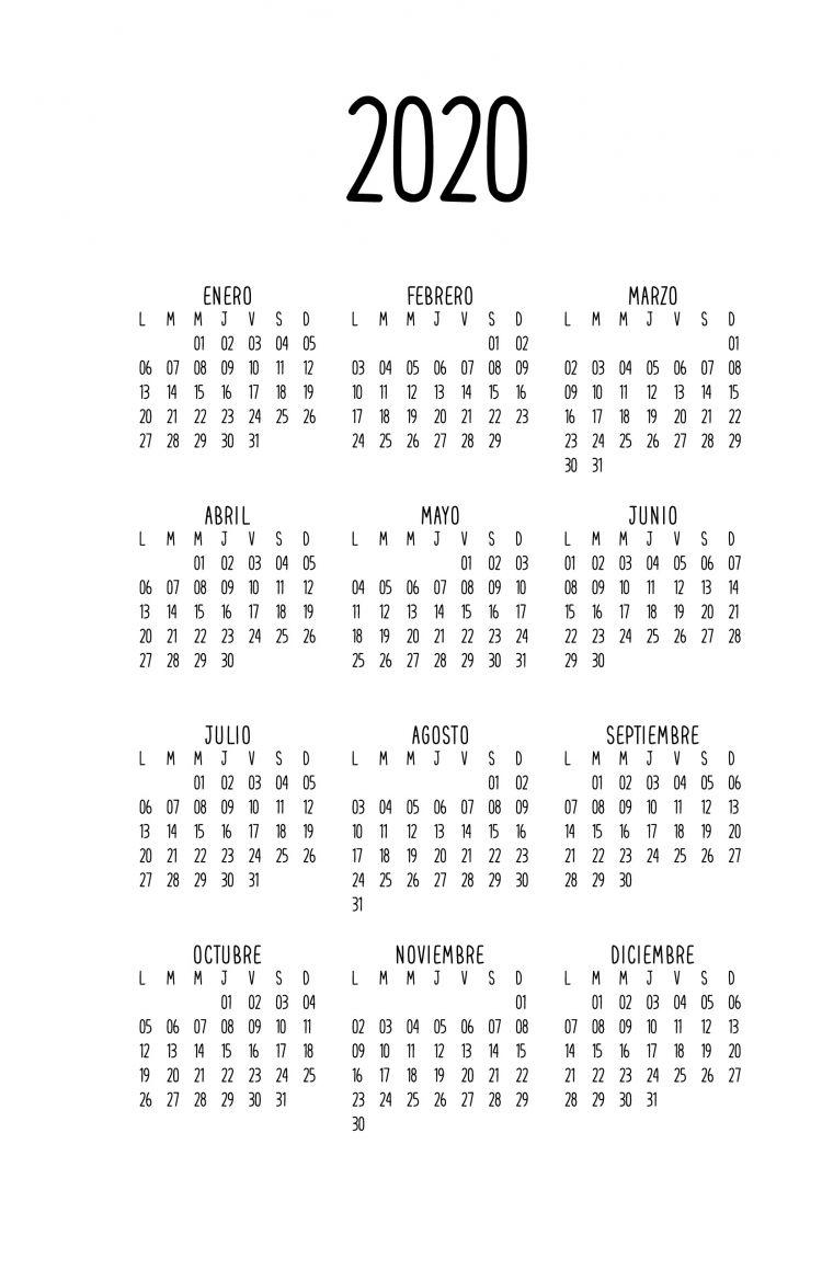 Calendario 2020 Semana Santa Mejores Y Más Novedosos 100 Mejores Imágenes De organizaci³n Para La Vida En 2020