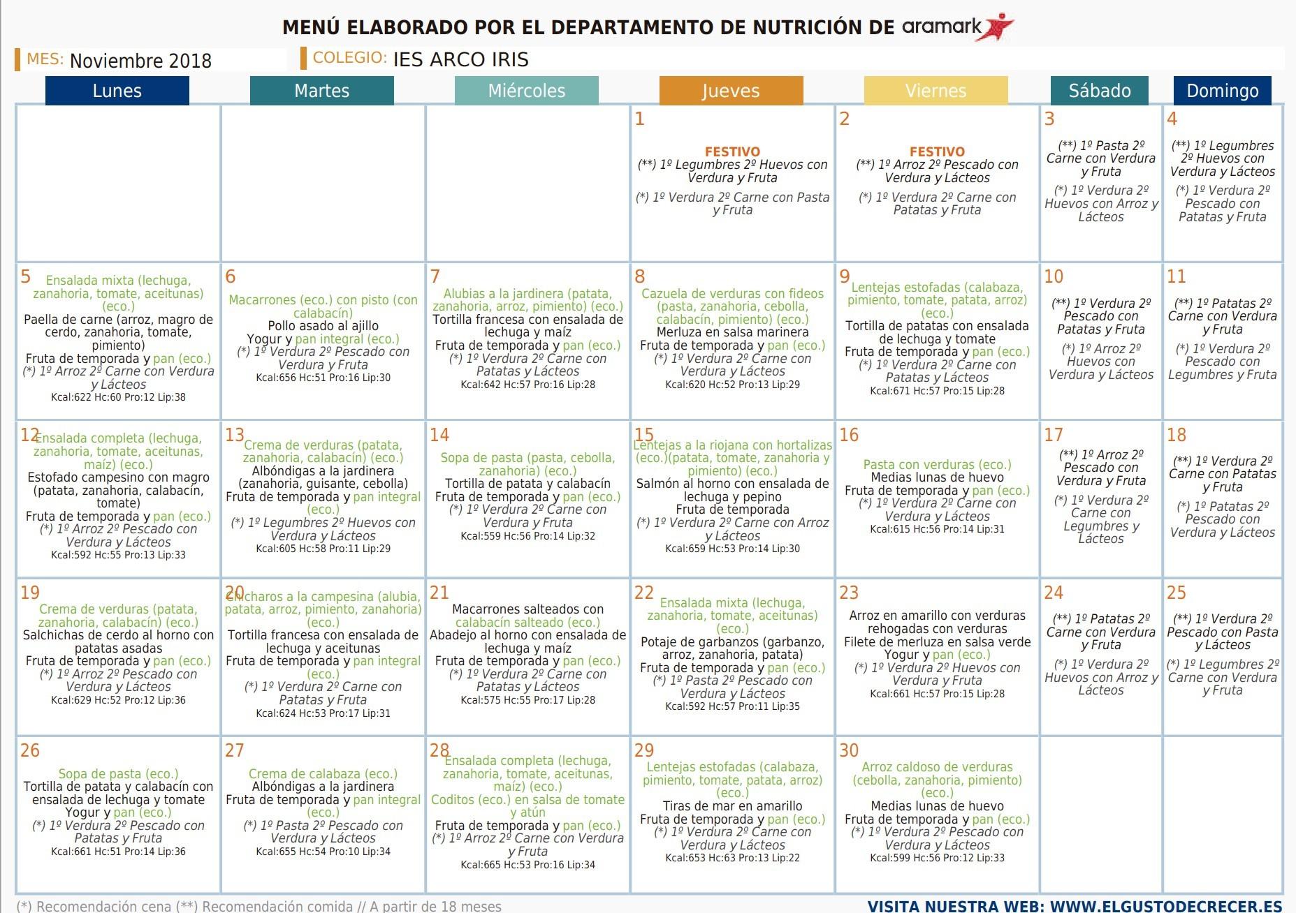 calendario 2019 andalucia sevilla mas recientes great menu edor s menu del edor colegio montpellier of calendario 2019 andalucia sevilla