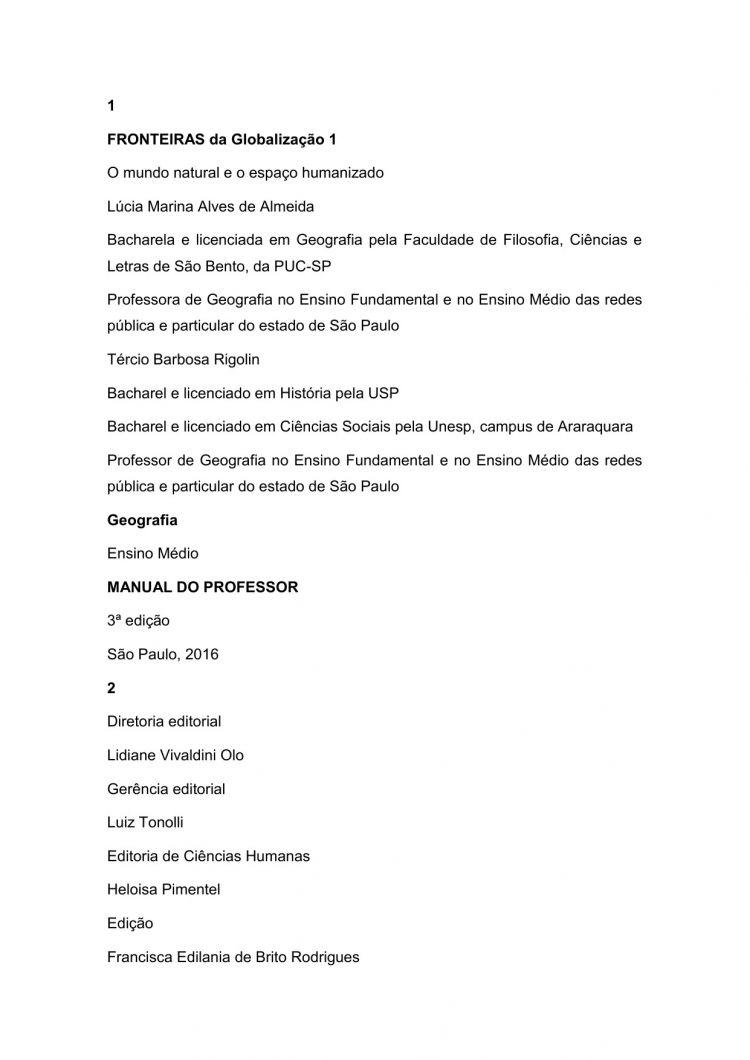 Calendario 2020 Ufba Mejores Y Más Novedosos Fronteiras Da Globaliza§£o 1 Professor