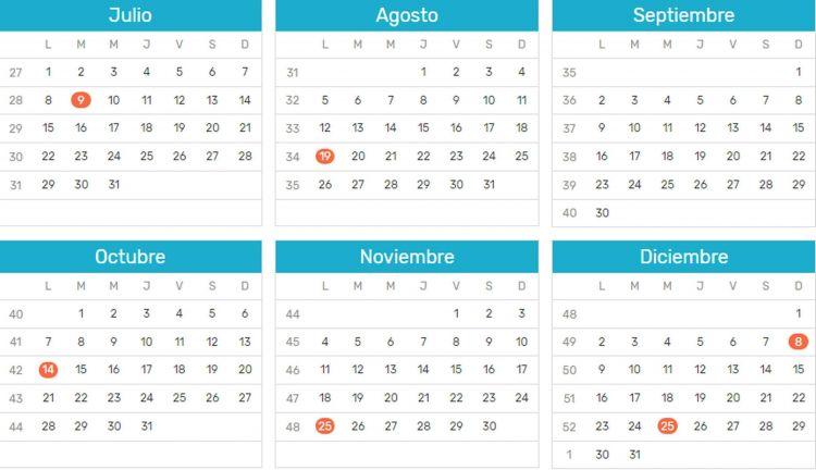 Calendario Dias Feriados 2020 Republica Dominicana Más Recientes Kora Kora9040 En Pinterest
