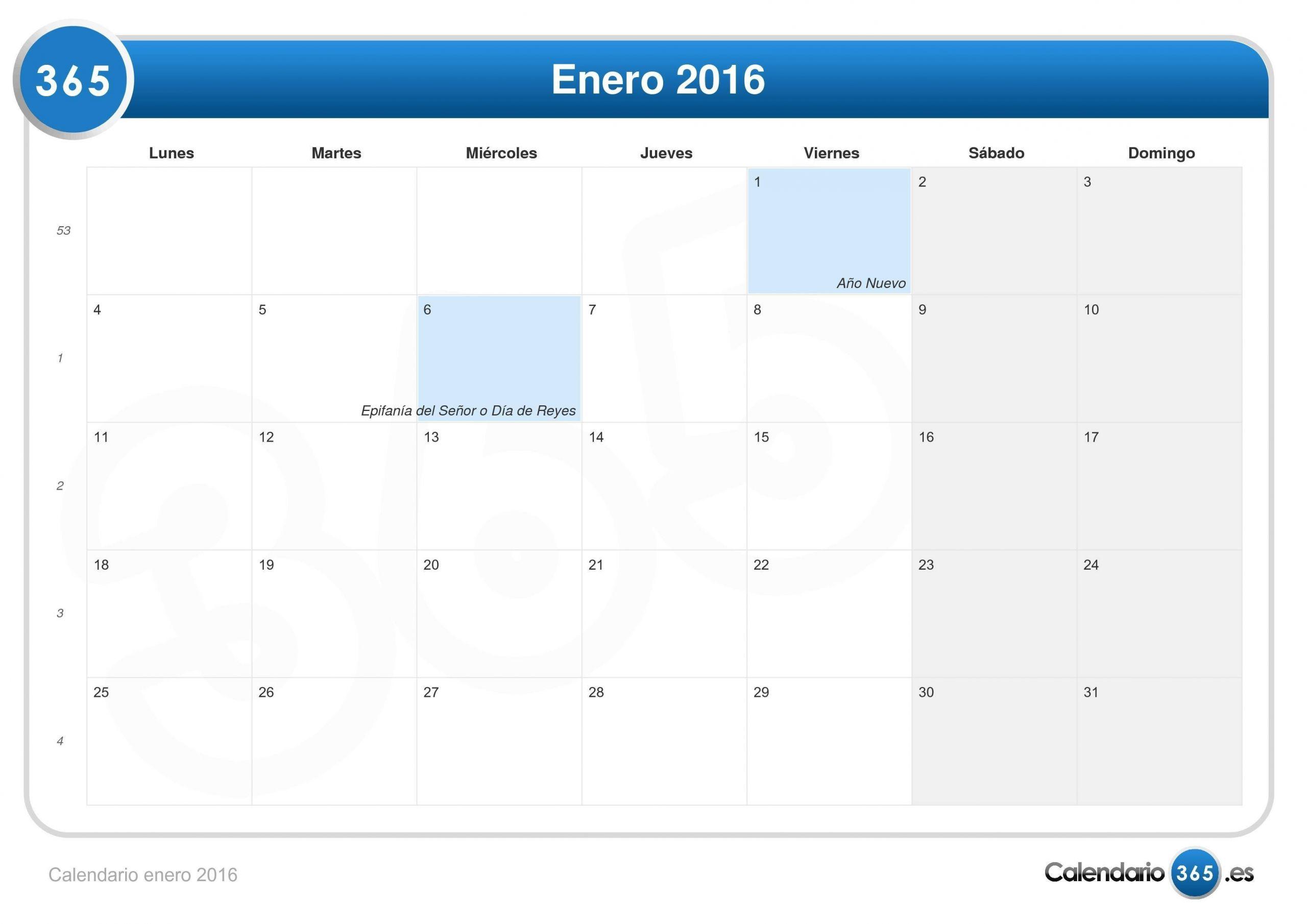 calendario 2020 febrero para imprimir recientes almanaques mes enero 2016 keywords and suggestions of calendario 2020 febrero para imprimir