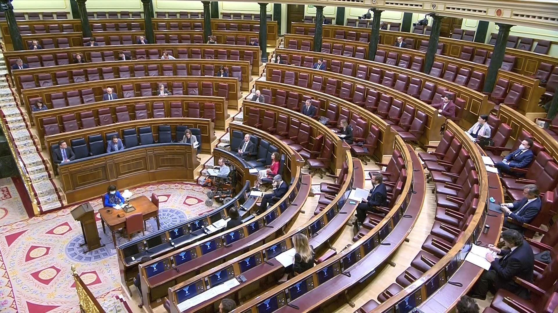 congreso diputados original imagen