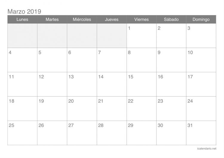 Calendario Marzo 2020 Colombia Con Festivos Más Recientes Es Decir Calendario Marzo Y Abril 2017 Para Imprimir