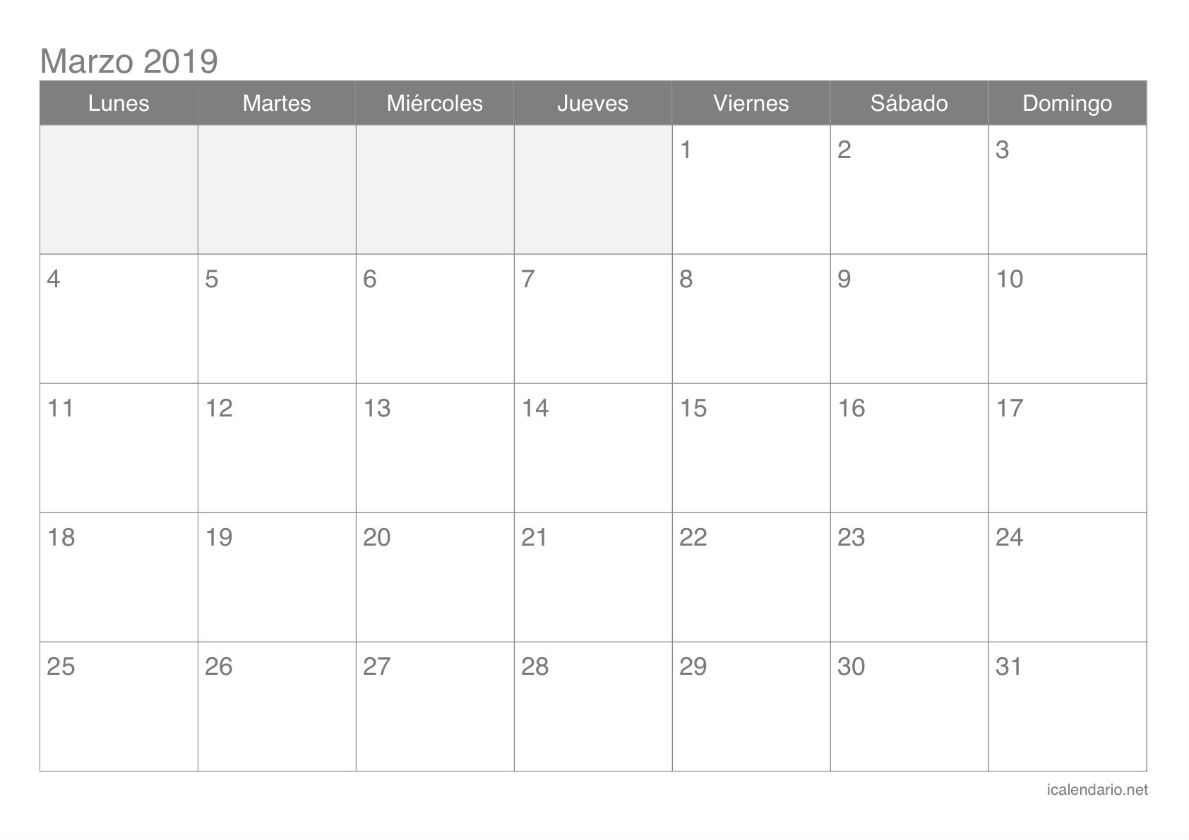 calendario marzo y abril 2017 para imprimir mas recientes calendario para imprimir of calendario marzo y abril 2017 para imprimir