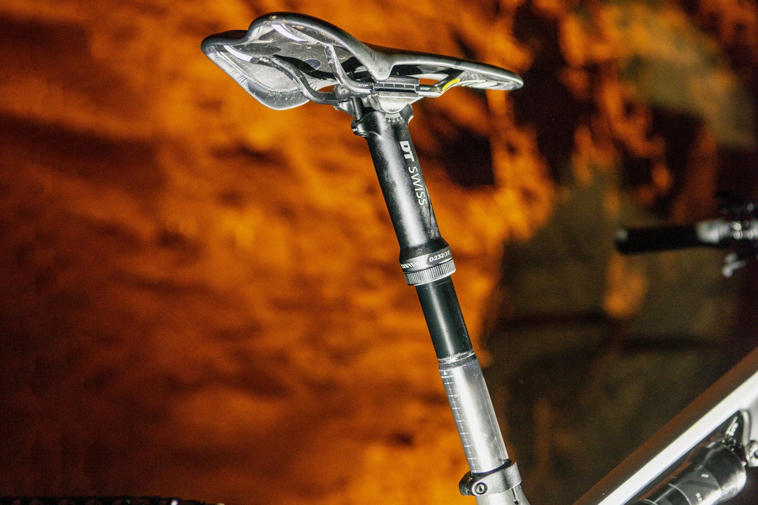 dt swiss lanca o d 232 one um canote retratil de 369 gramas e acinamento invertido
