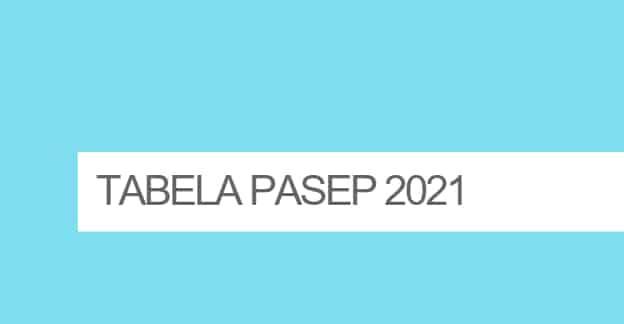 Calendario 03/2021 Más Recientemente Liberado Pis Pasep 2021 Calendário Do Pagamento Valor O Sacar
