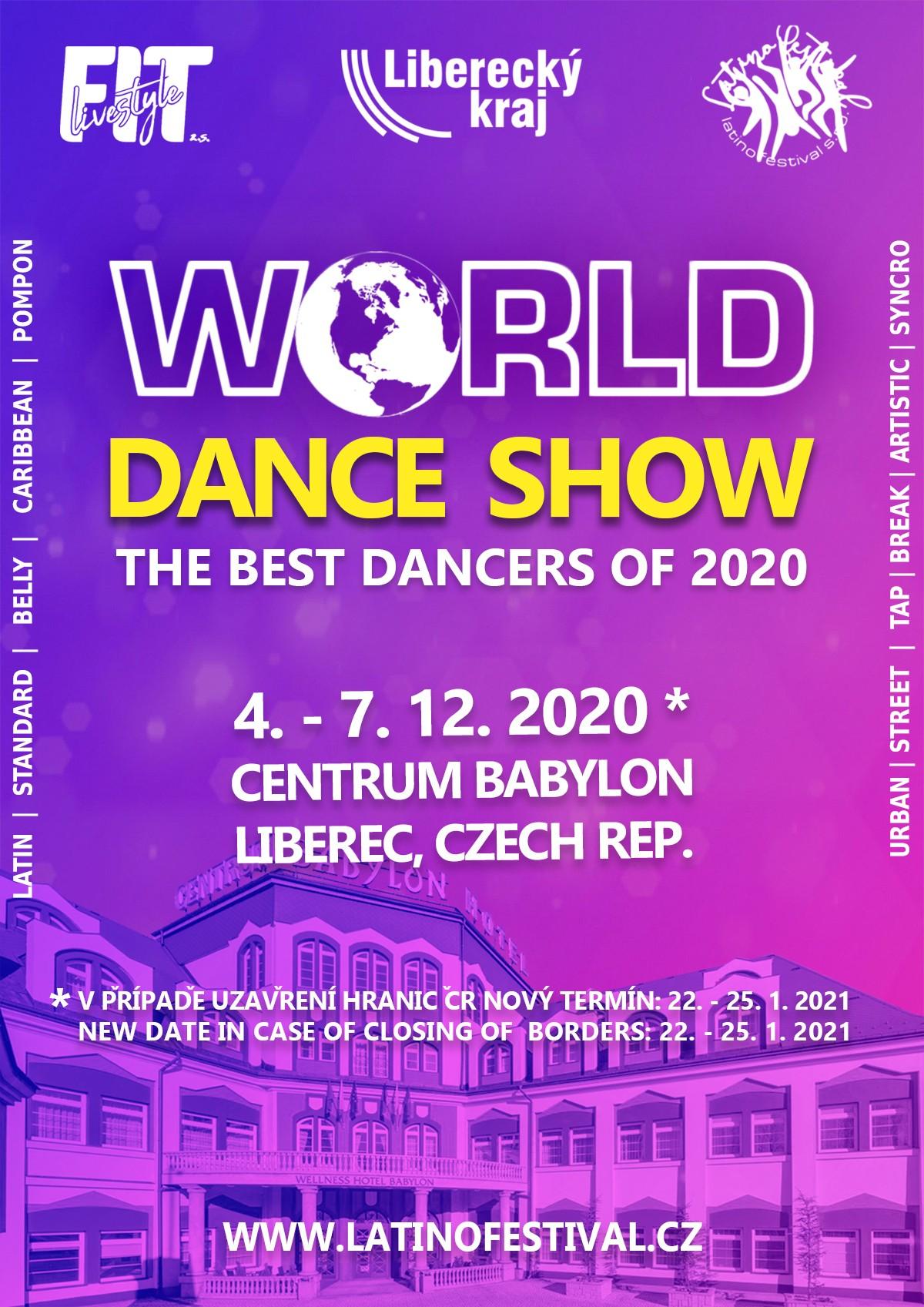 world dance show 1